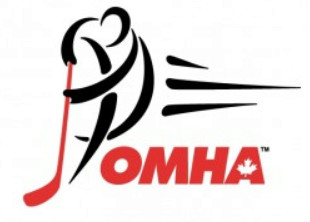OMHA (Ontario Minor Hockey Association)