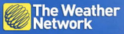 Logo for Weather Network - Paris
