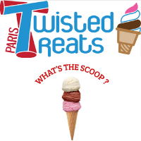 Twisted Treats | What's The Scoop?