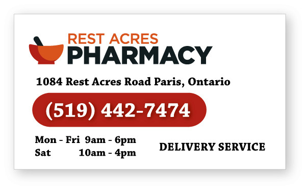 Rest Acres Pharmacy