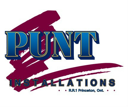 Punt Installations Ltd.